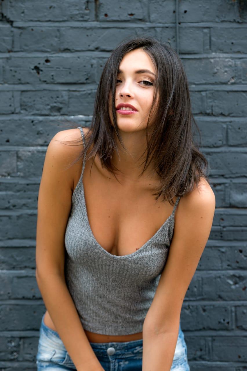 Pictures Erika Albonetti nude photos 2019
