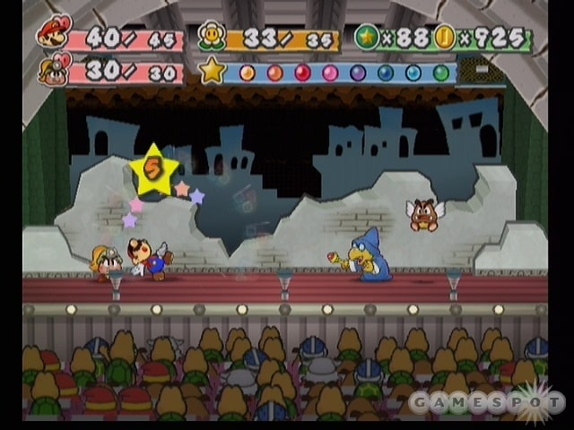 Picture Of Paper Mario: The Thousand-Year Door