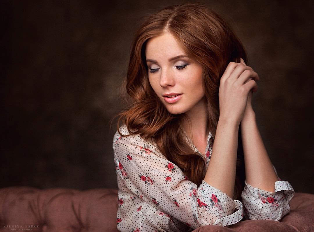 Anna Fedotova