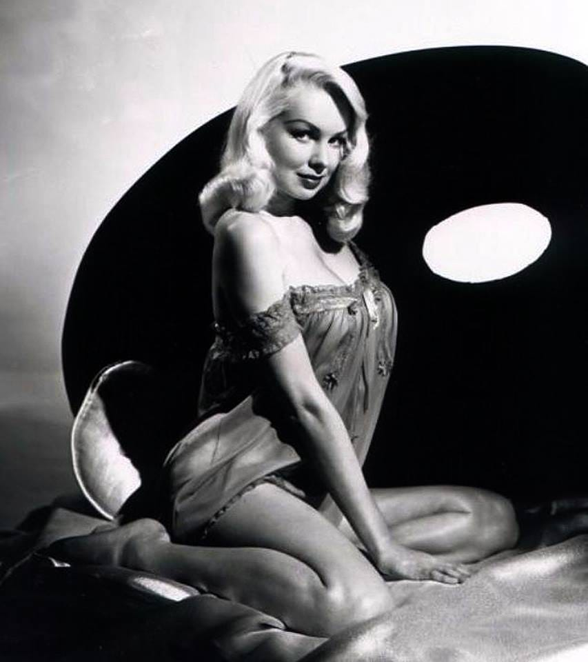 Watch Joi Lansing video