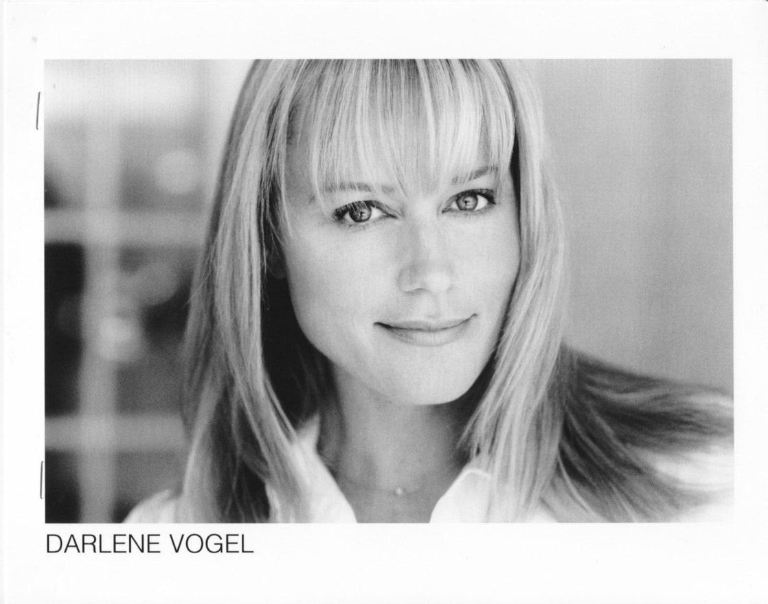 Watch Darlene Vogel video