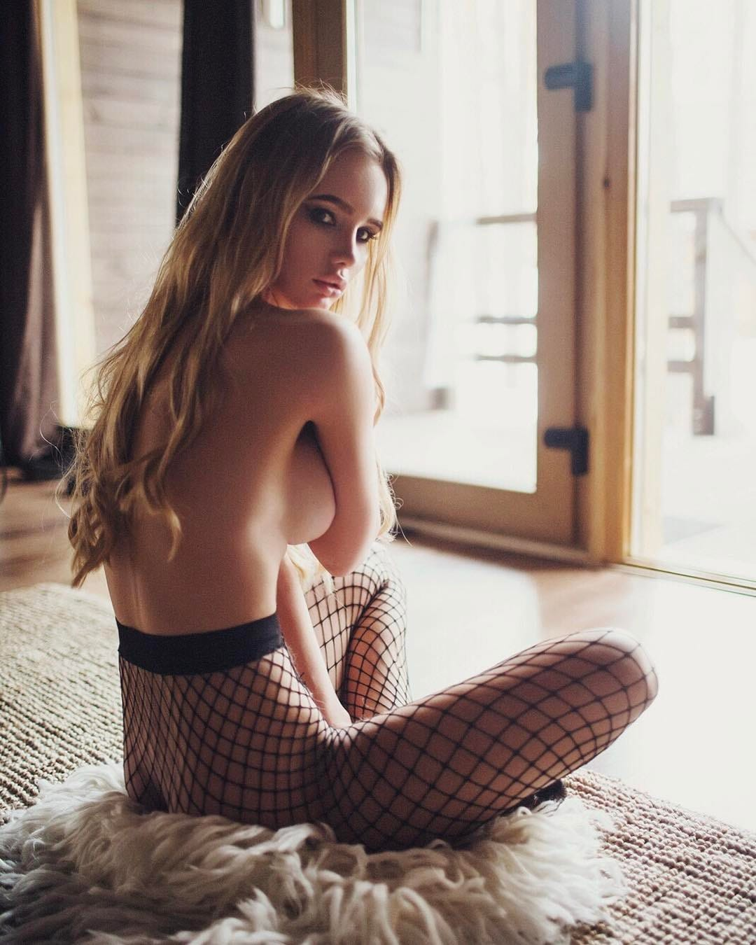 Fotos Olya Abramovich nude photos 2019