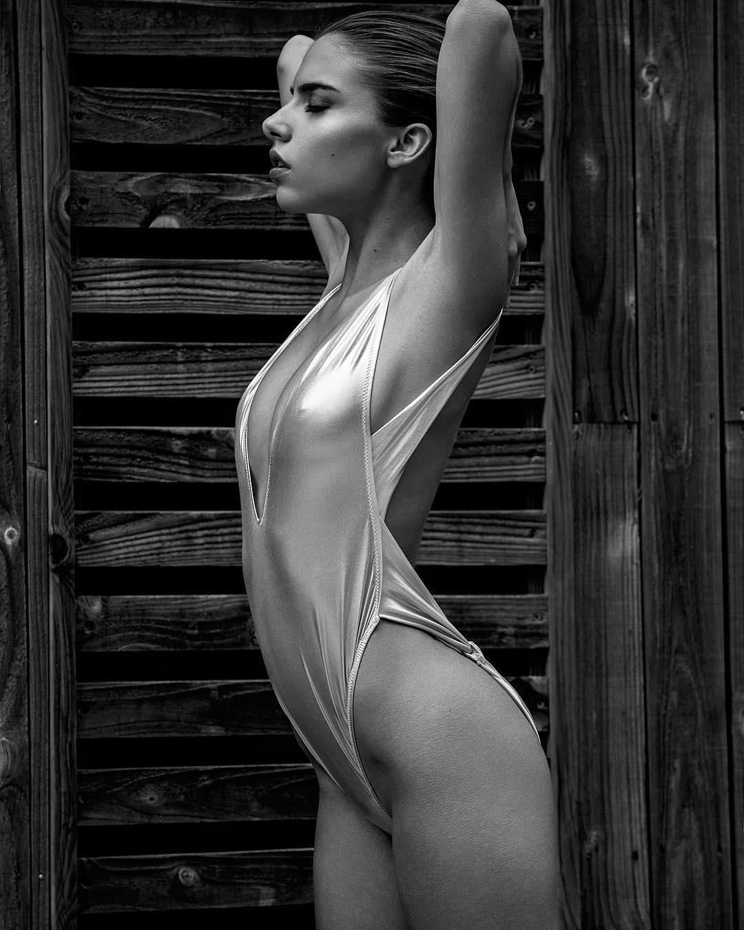 Bikini Snapchat Rebecca Bagnol naked photo 2017
