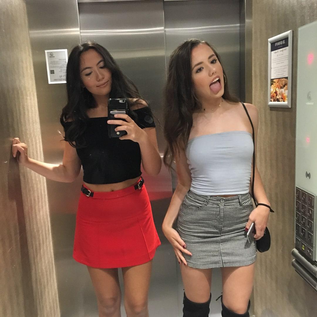 Selfie Lily Mo Sheen nude photos 2019