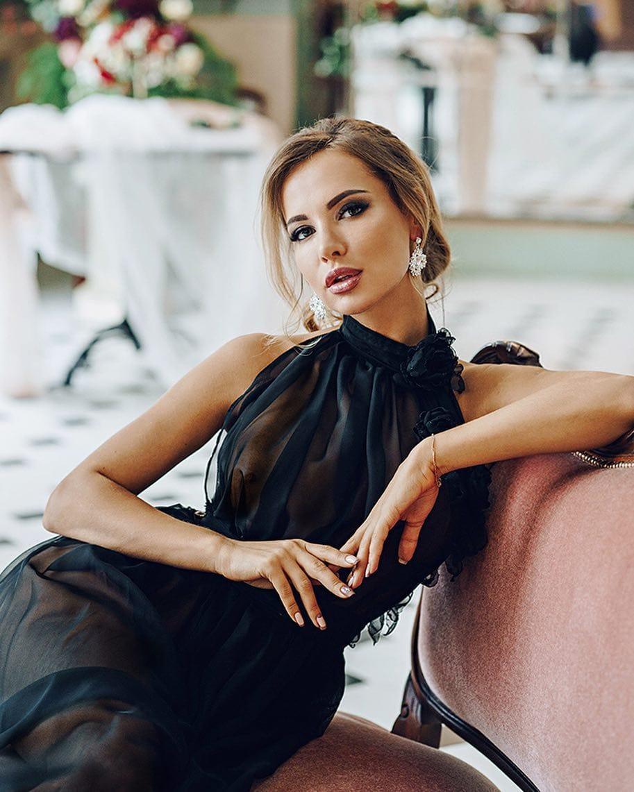Katerina Rubinovich Nude Photos 36