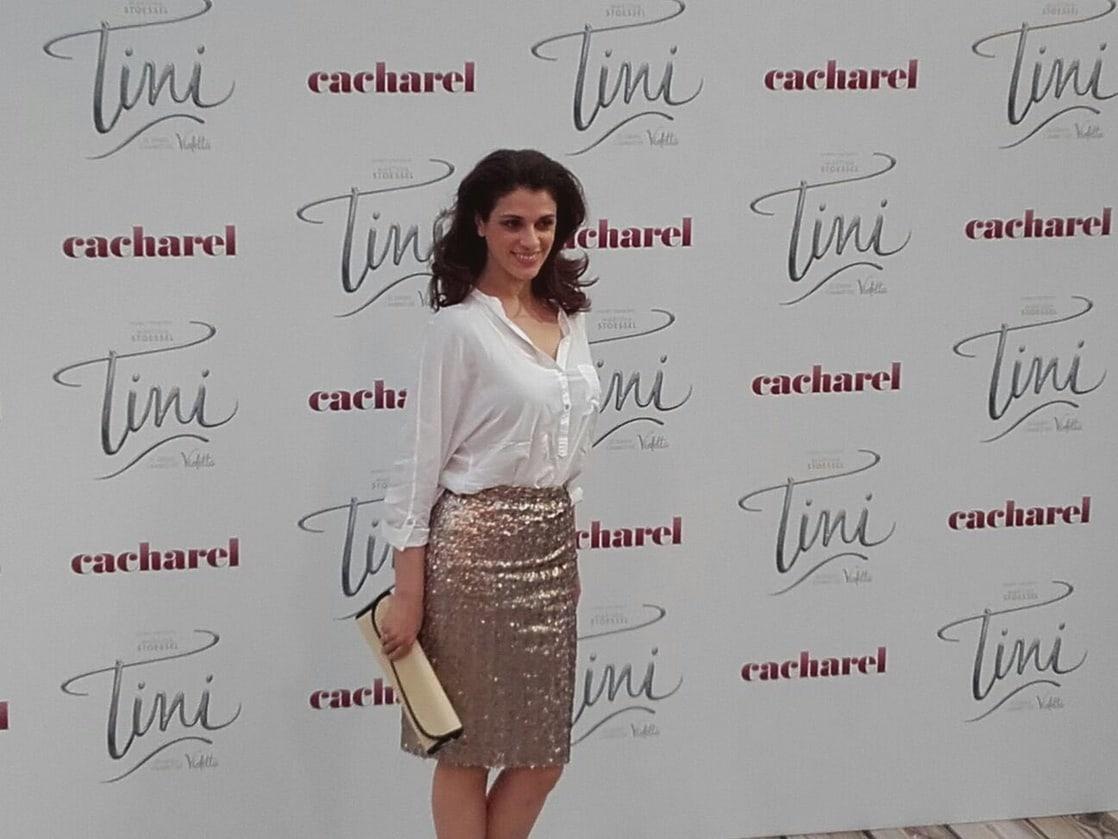 Ruth Gabriel