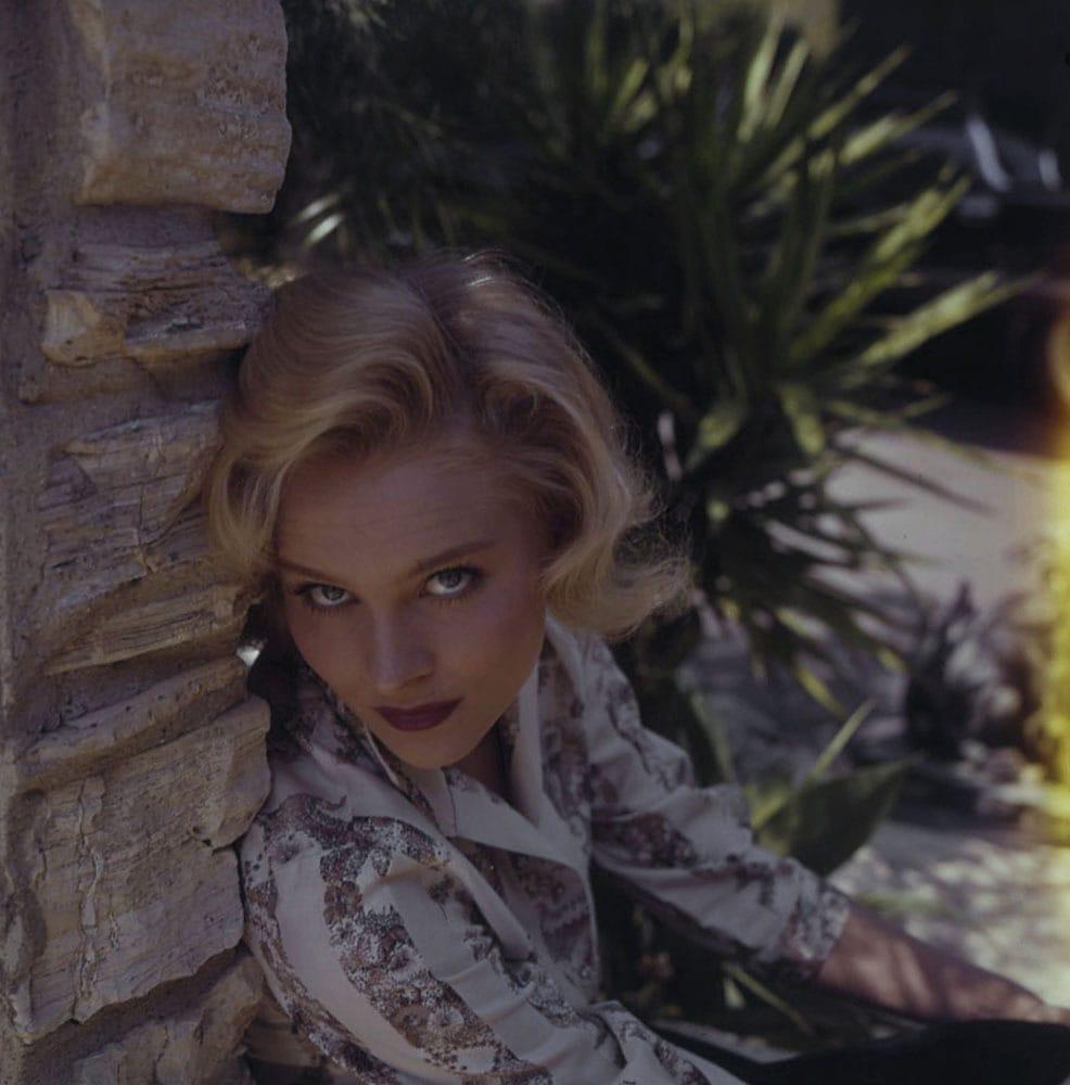 Ashley C. Williams,Jenna von Oy XXX videos Ryan Cartwright (born 1981),Karen Carlson