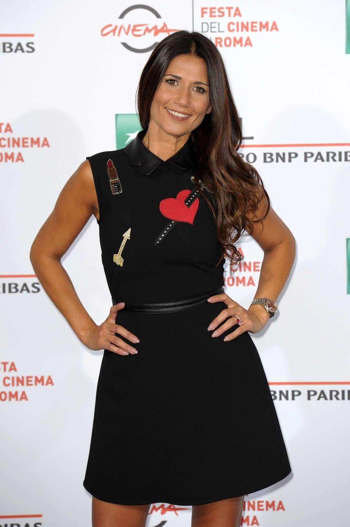 Barbara Tabita Barbara Tabita new picture