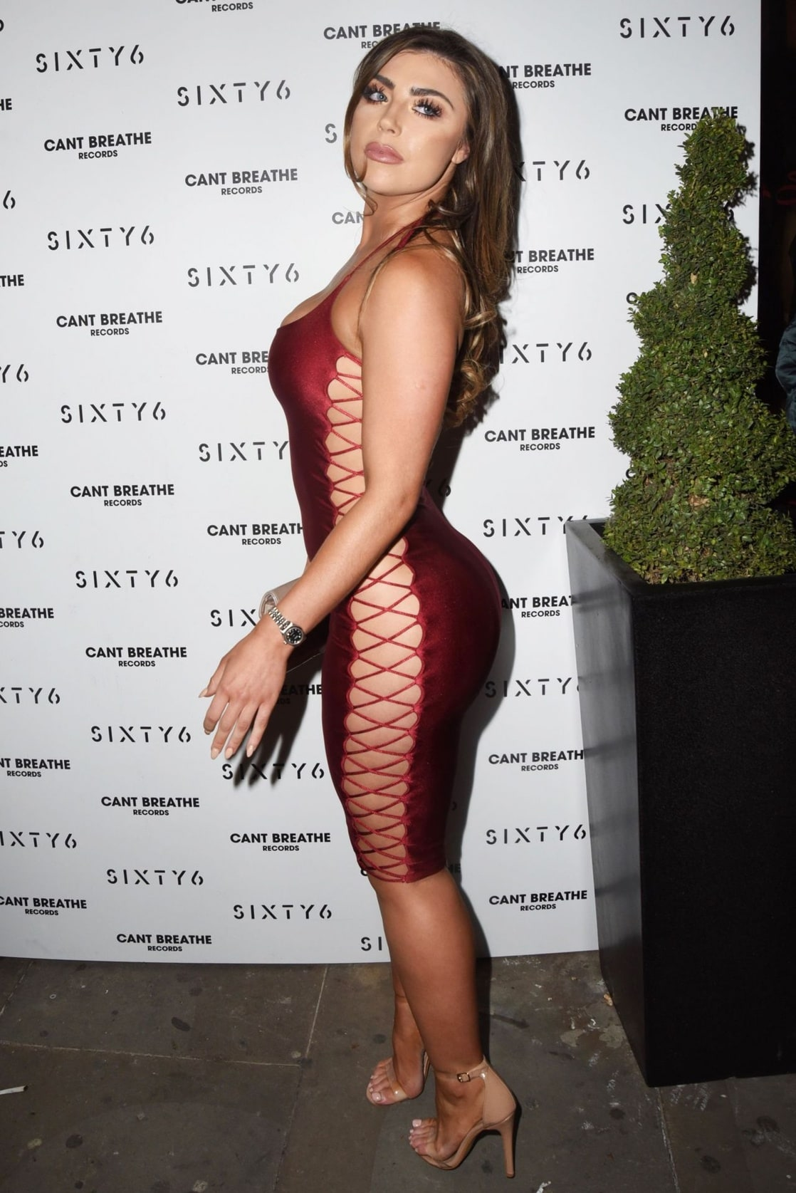 Photos Abigail Clarke naked (47 photos), Tits, Leaked, Instagram, braless 2006