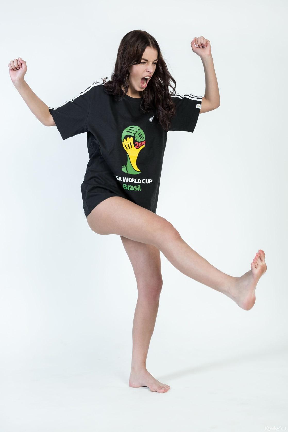 Evita Lima nude 810