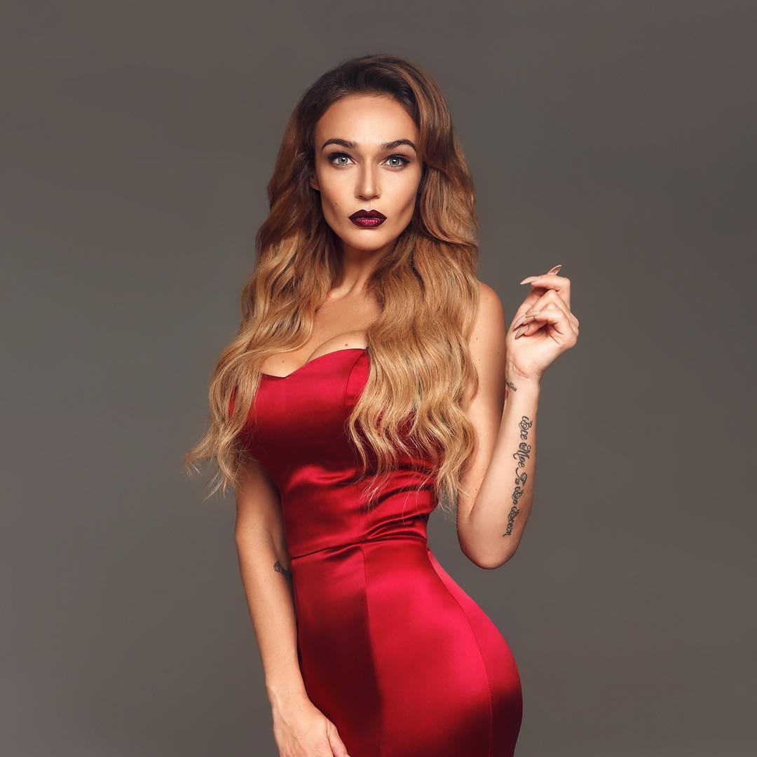 Alena Vodonaeva: I have no idea what to do with Petrosyan in the bedroom 08/14/2018 27
