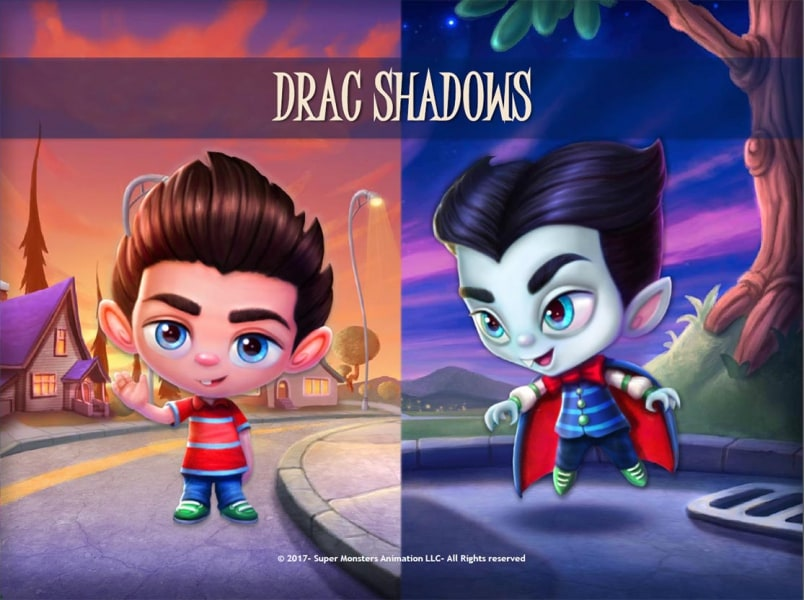 Picture Of Super Monsters