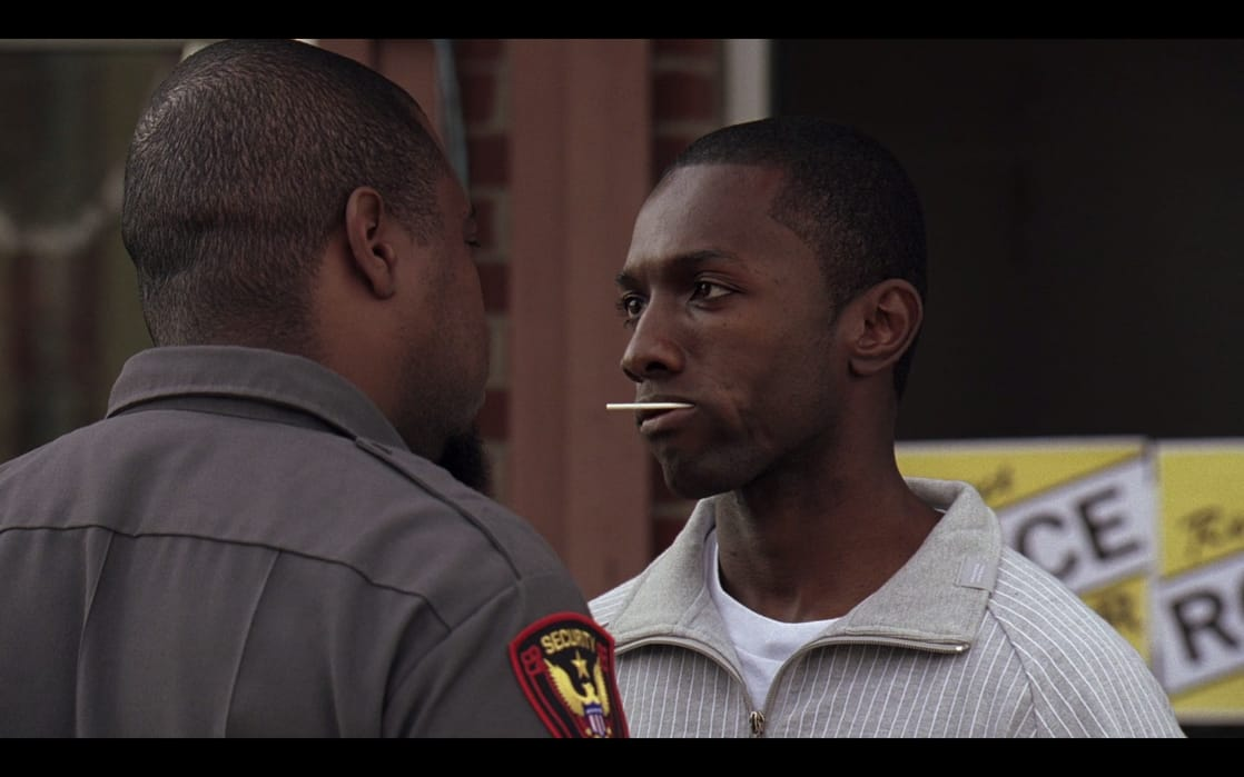 Marlo Stanfield