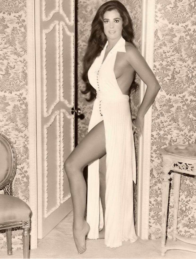 Melissa Gonzalez (actress) picture