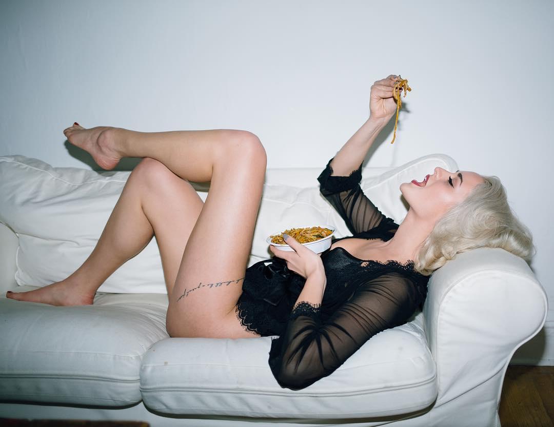 Allie Ayers Nude allie ayers&allie ayers nude