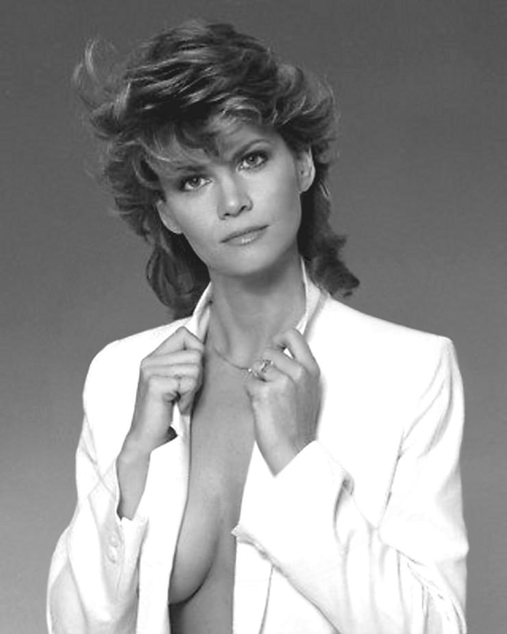 Picture Of Markie Post-5209