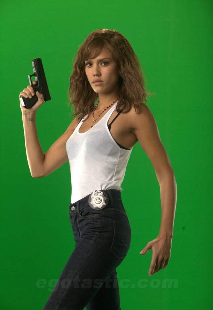 Picture Of Jessica Alba