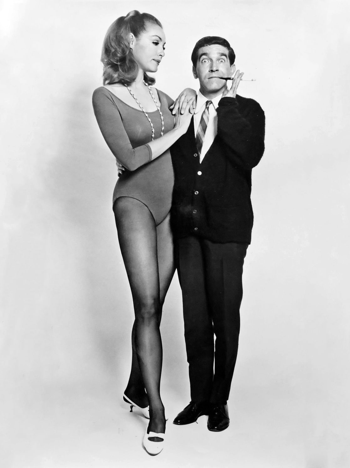 Julie newmar in pantyhose images 171