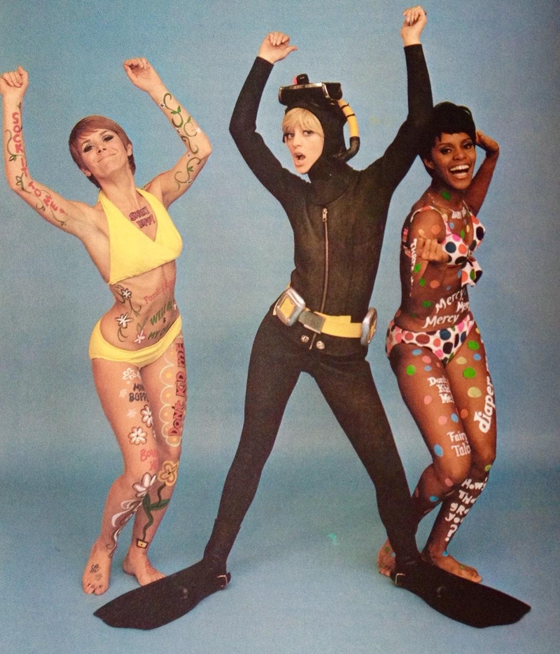 Hannah Spearritt,Anna Marie Gutierrez (b. ?) Erotic pics & movies James Bulliard,Vera Bogetti