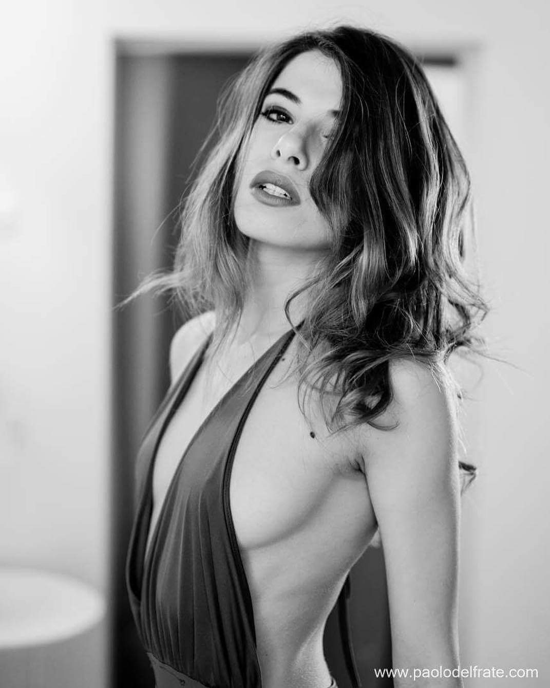 Young Chiara Bianchino nude photos 2019