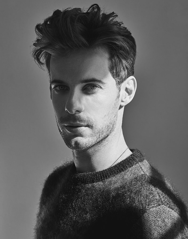 Watch Luke Treadaway (born 1984) video
