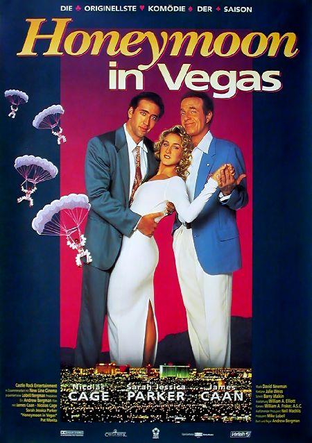 Picture Of Honeymoon In Vegas