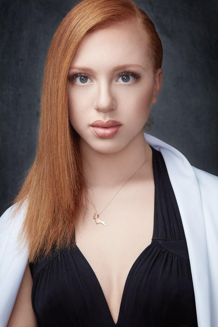 Ermakova Anna