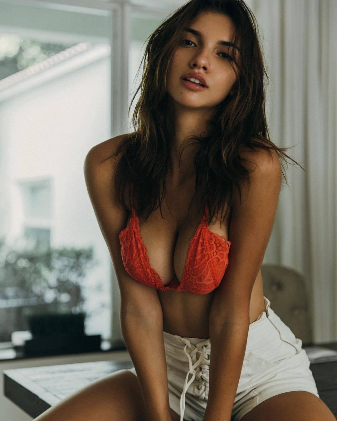 Bikini Chanel Postrel nudes (79 foto and video), Topless, Leaked, Twitter, braless 2015