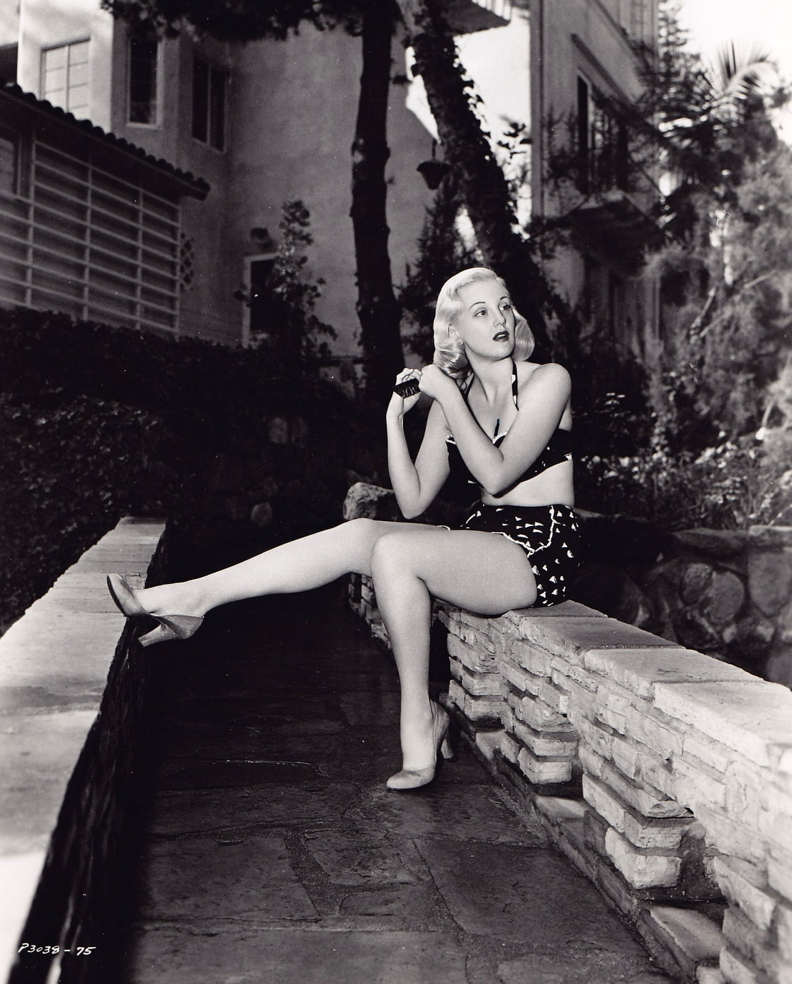 Jan Sterling Jan Sterling new picture