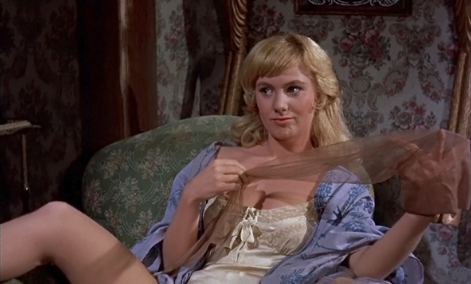 Image result for shirley jones elmer gantry images
