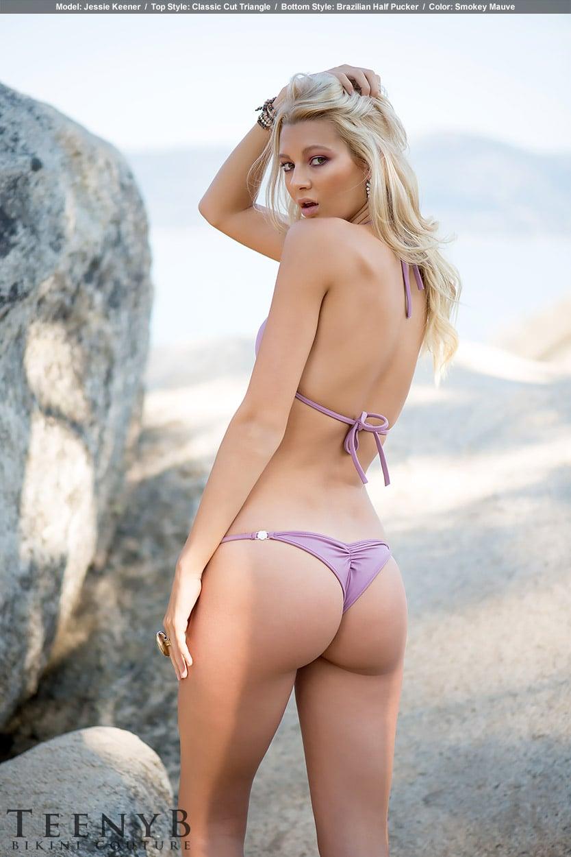 Jessie Keener