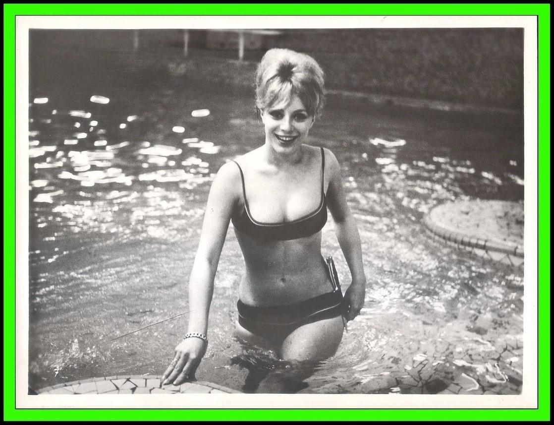 Topless Carla Del Poggio (1925-1010) naked (38 fotos) Pussy, Snapchat, butt
