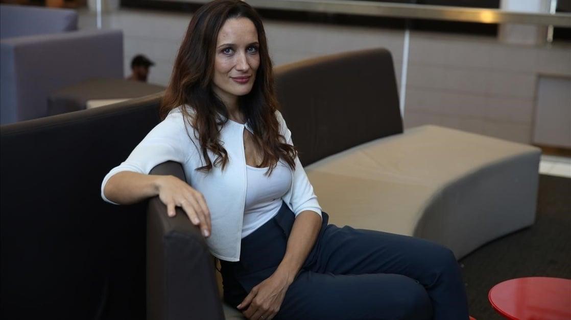 Ana Asensio nude 713