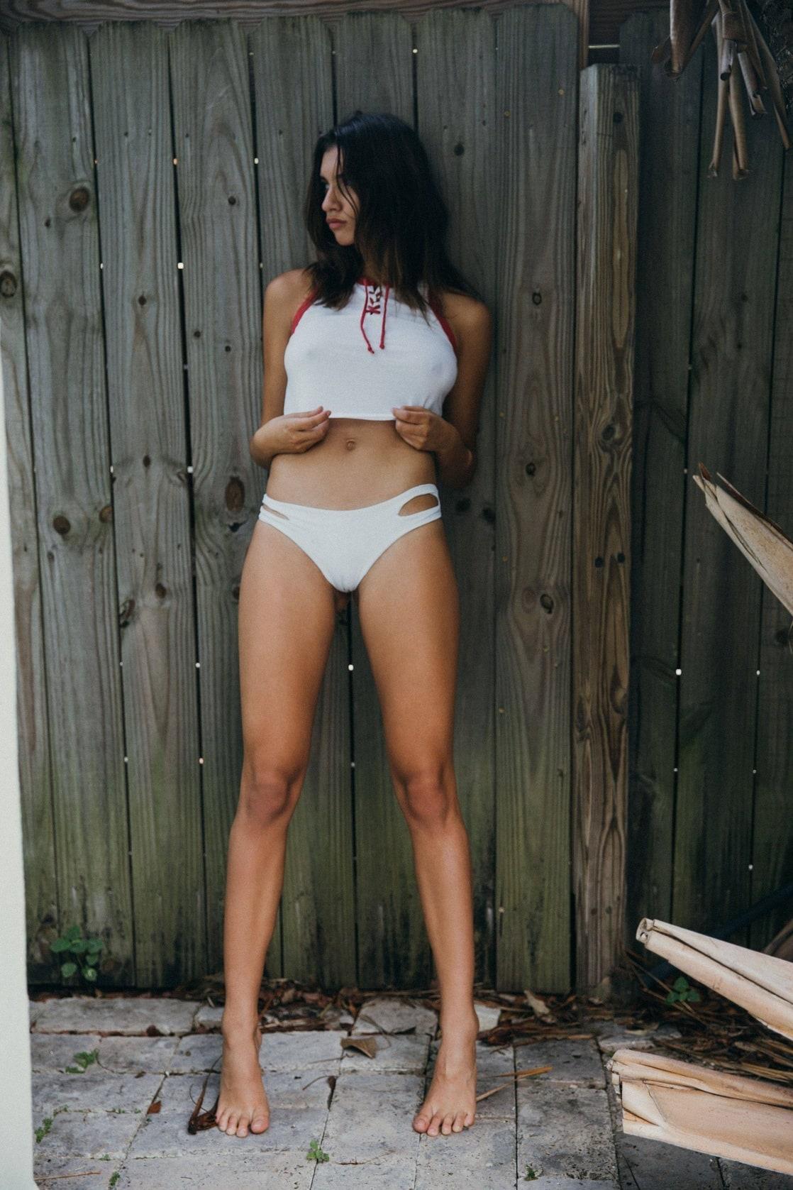 Bikini Chanel Postrel nude (74 photo), Tits, Cleavage, Instagram, lingerie 2019