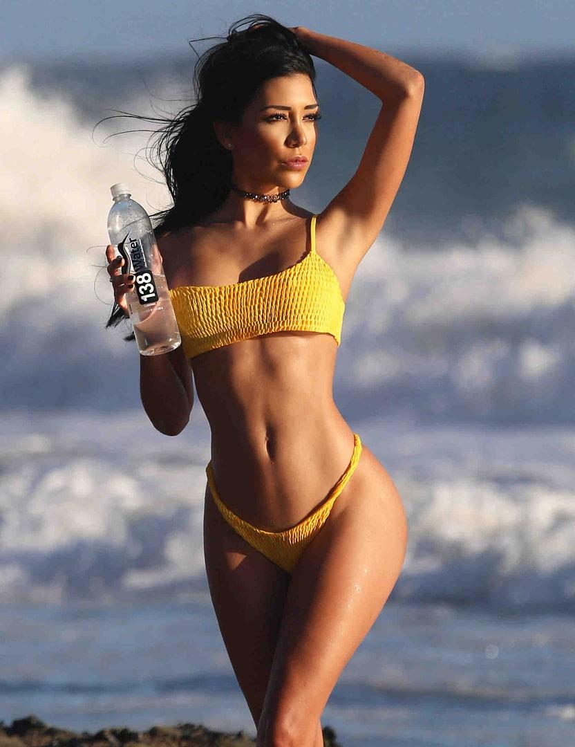 Lizzeth Acosta Nude Photos 58