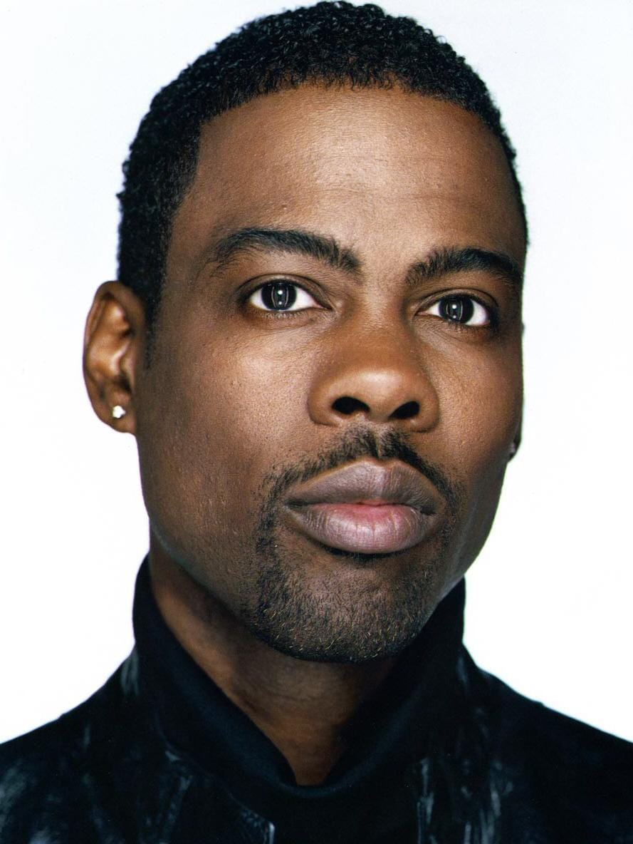 chris rock измены