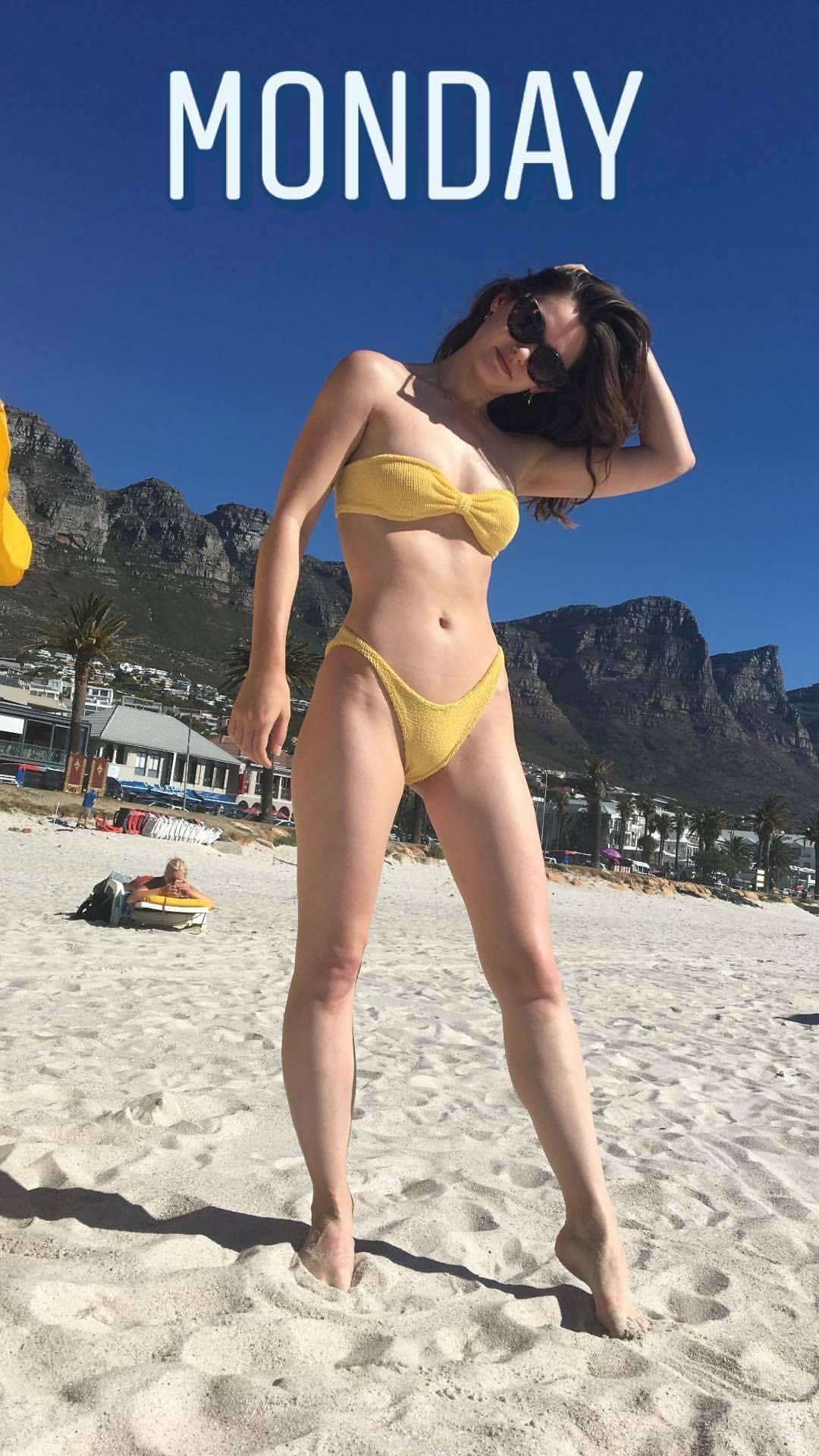 Bikini Sai Bennett nude photos 2019