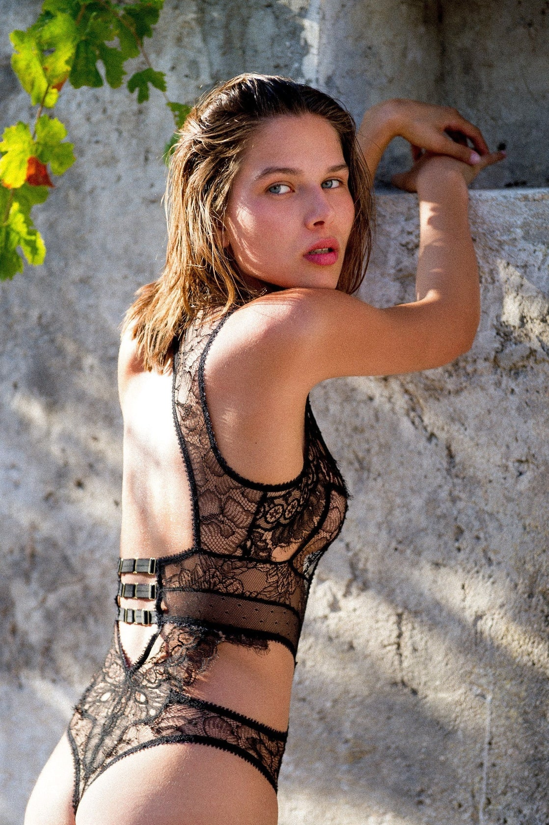 see through Leaked Lisa-Marie Bosbach naked photo 2017