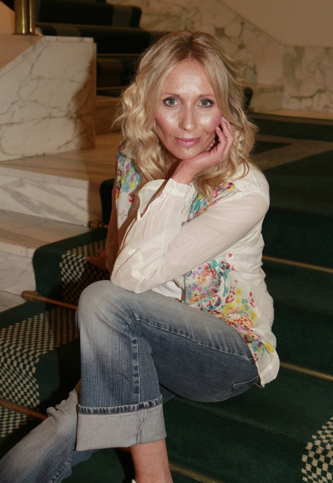 photo Tereza Pergnerova
