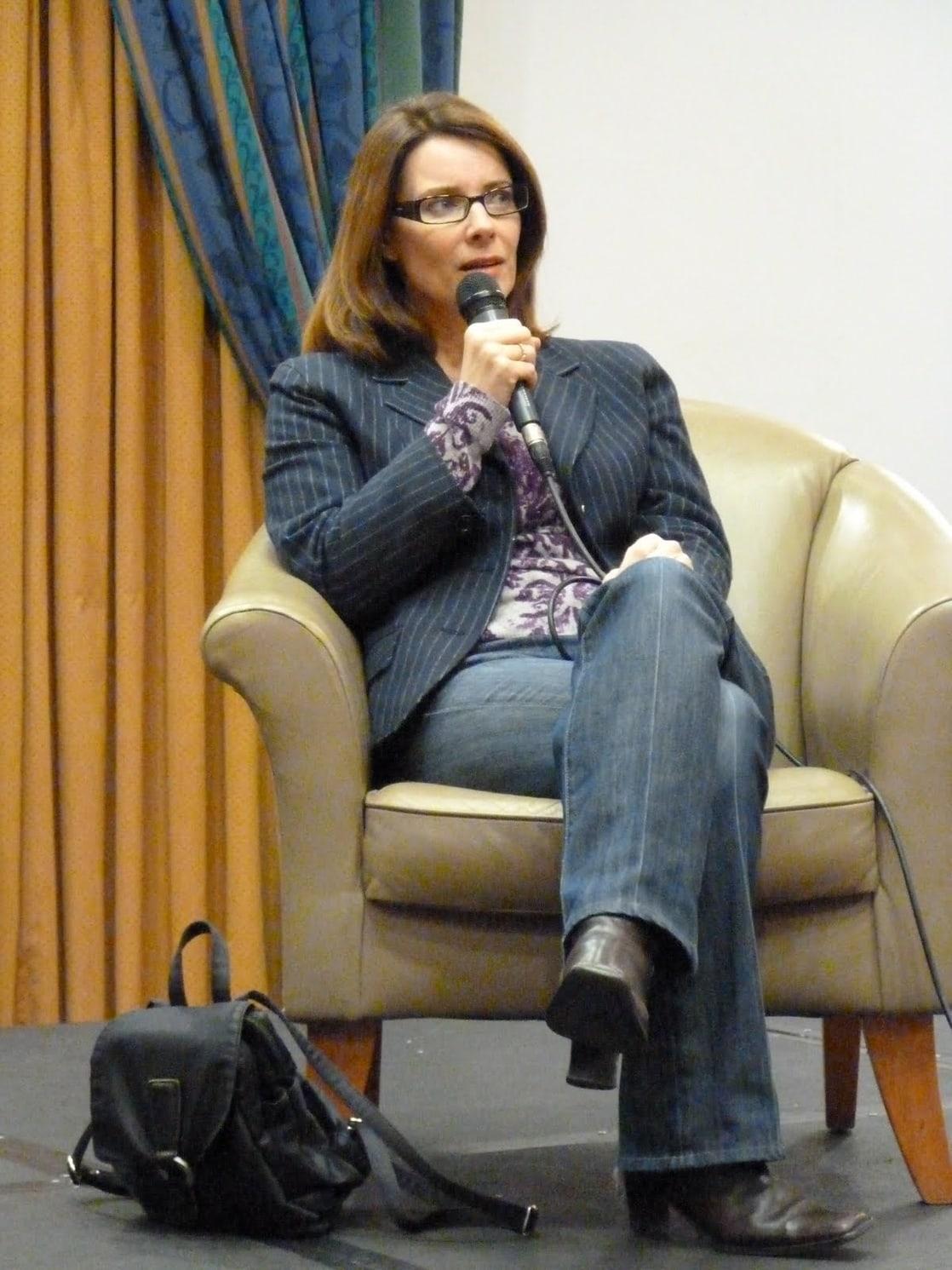 Discussion on this topic: Jenn Colella, nicola-bryant/