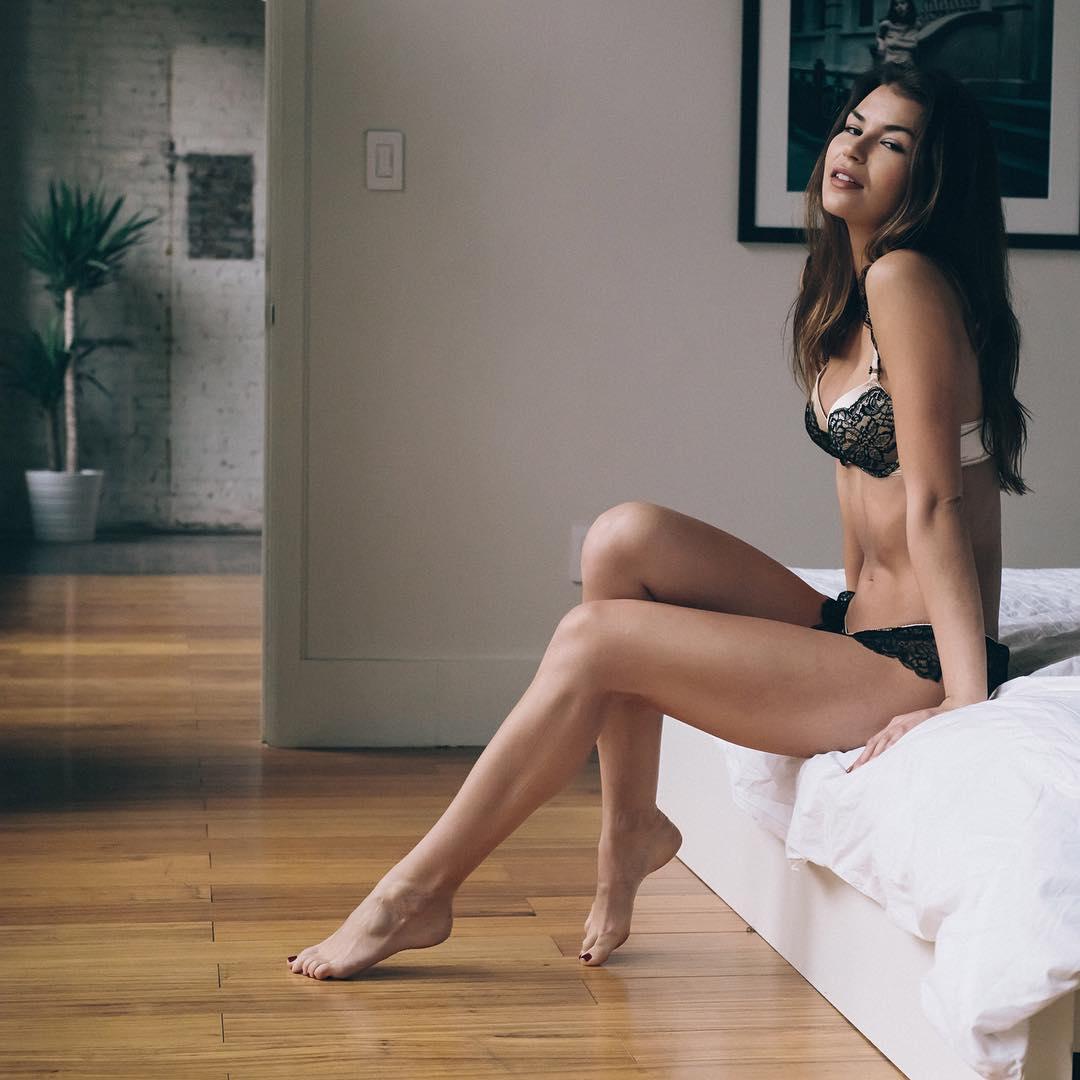 Video Brittani Bader nude photos 2019