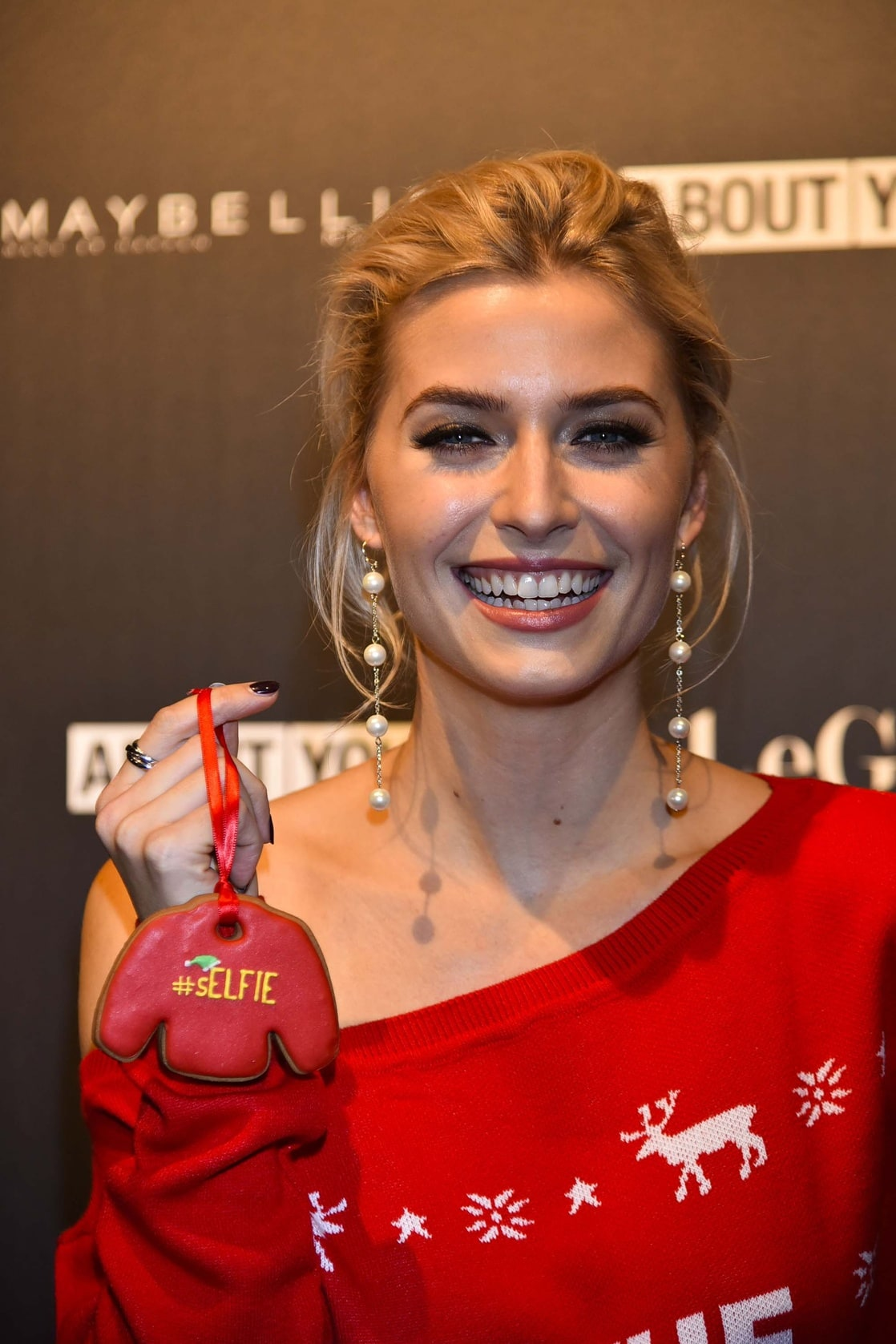 Picture Of Lena Gercke