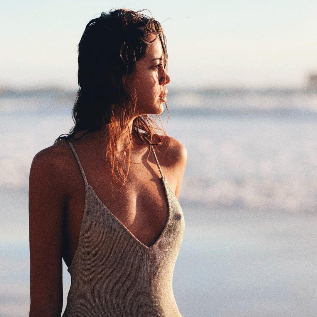 Viktoria Summer Leonardo