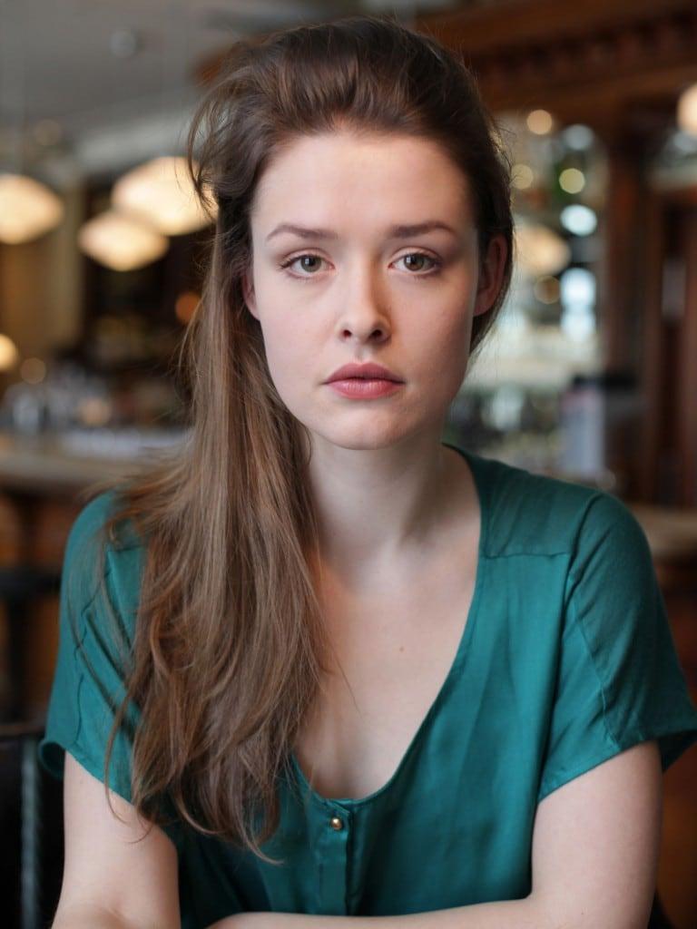 Laura Louisa Garde