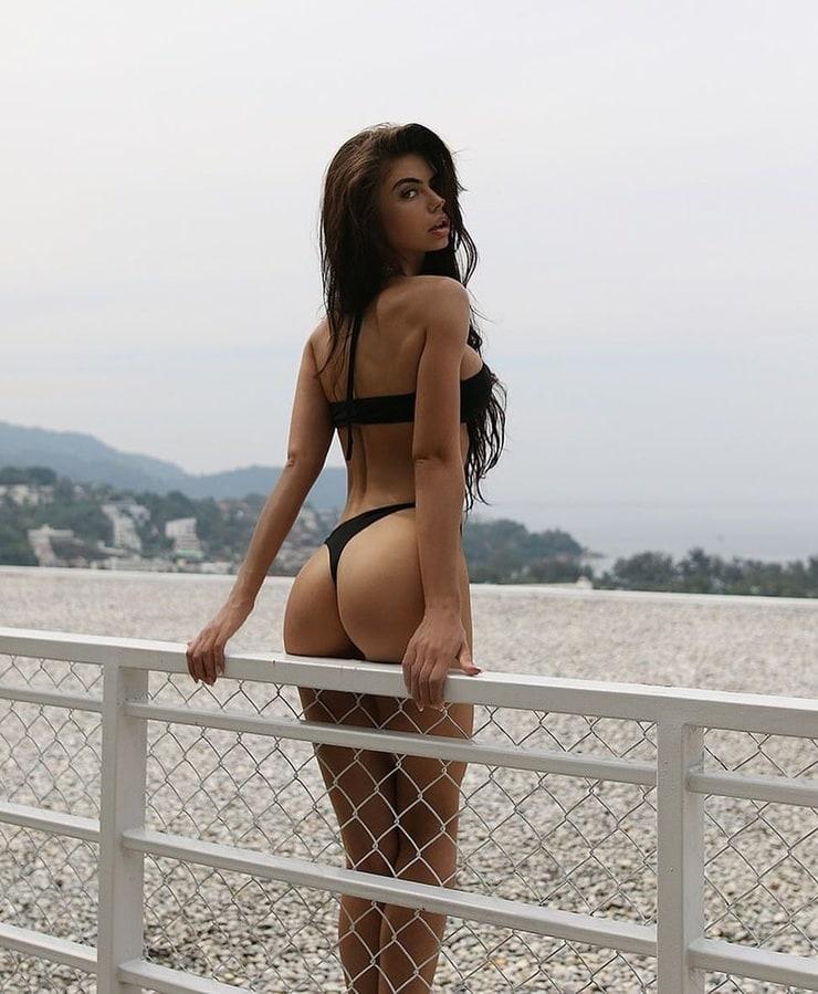 Дарья сибирева порно