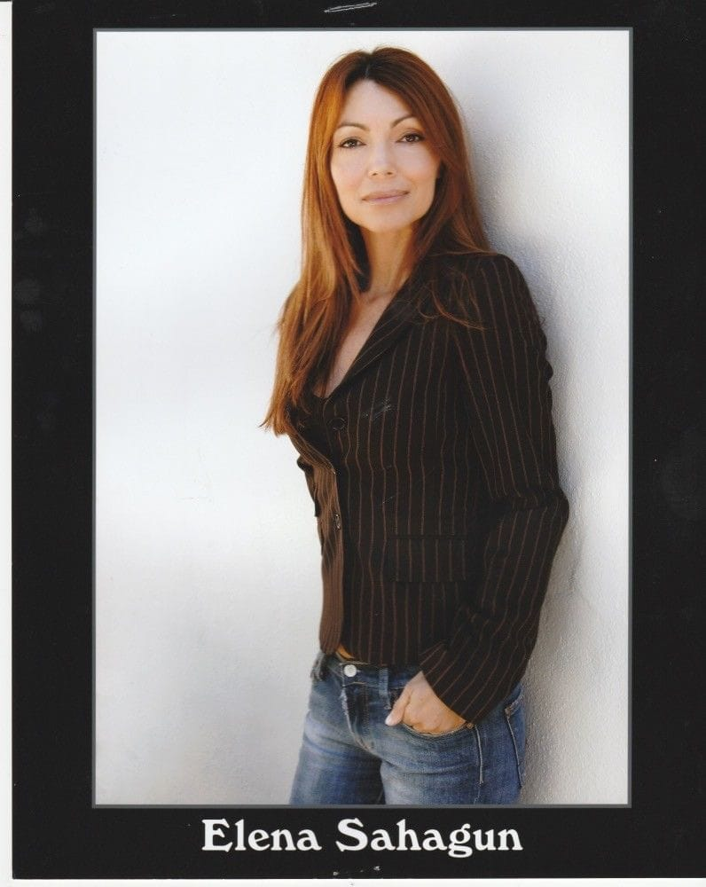 Elena Sahagun Nude Photos 62