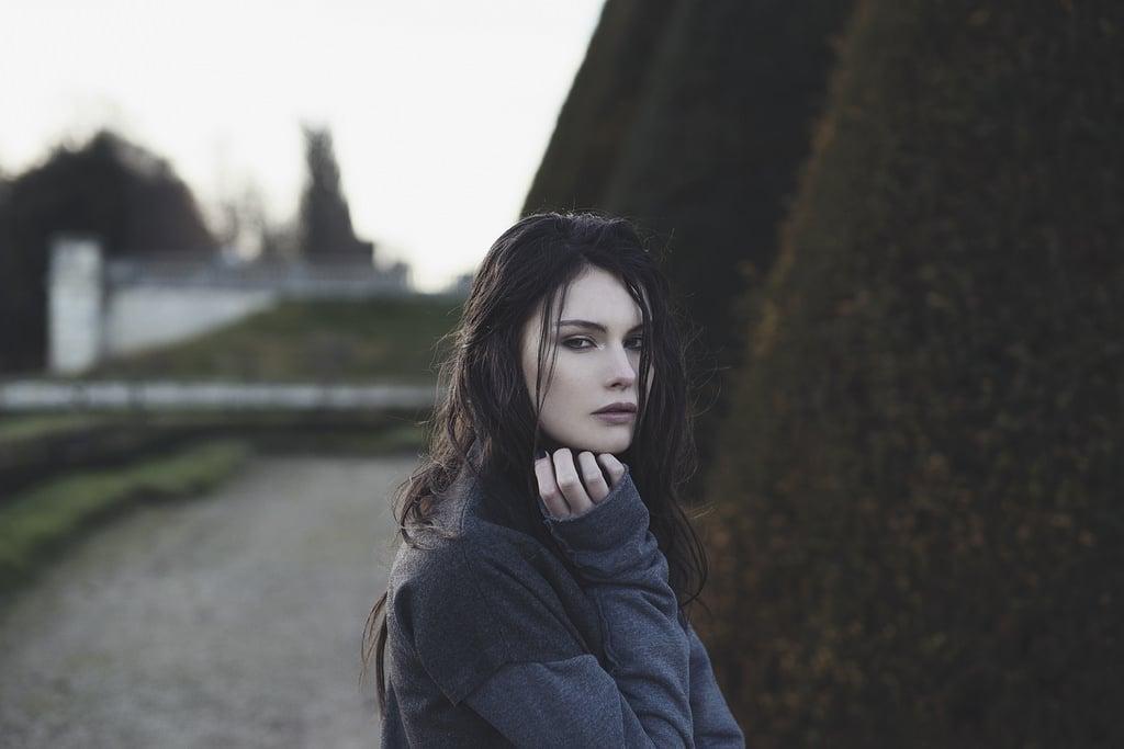 Pauline Moulettes