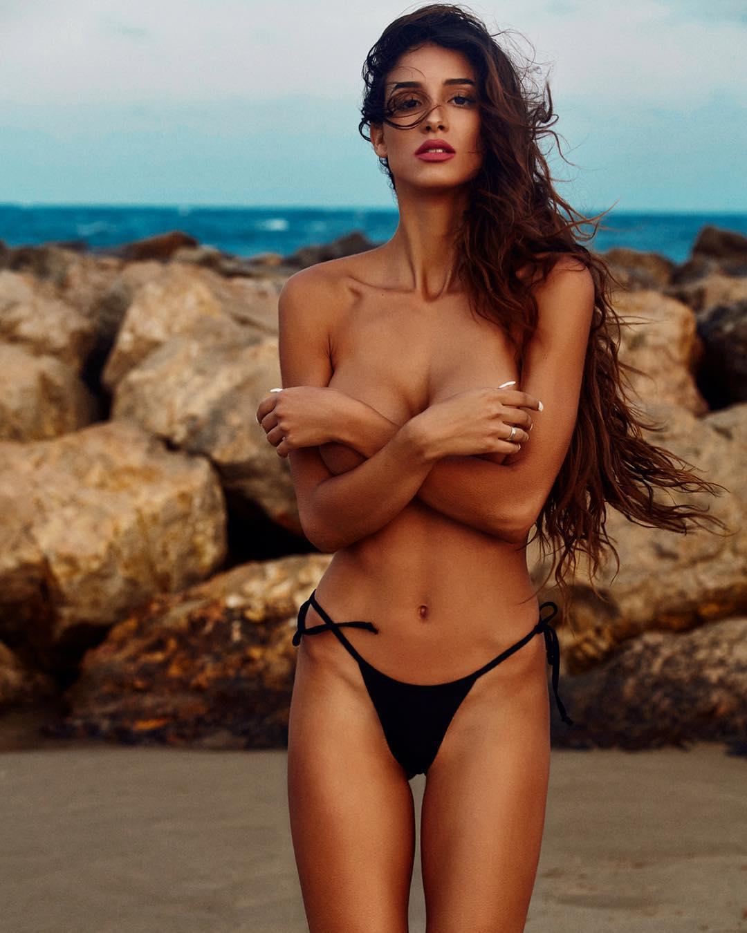 Sonia Sarpe