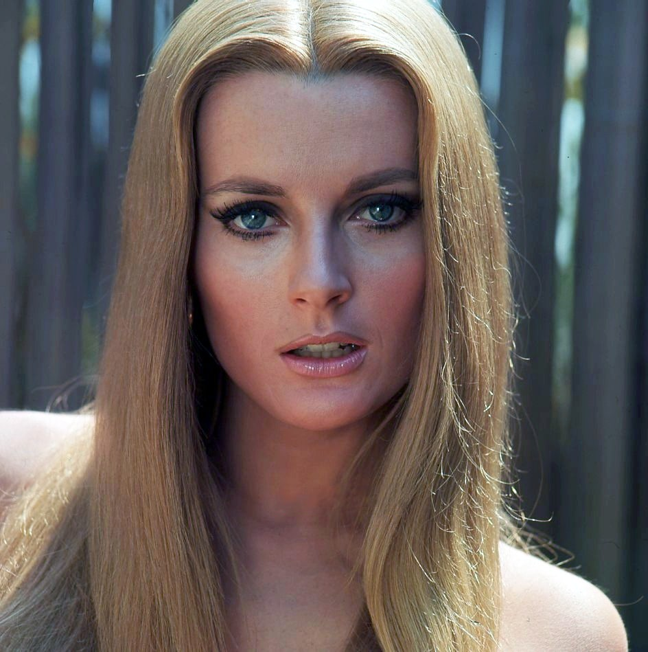 Celeste Yarnall Nude Photos 65