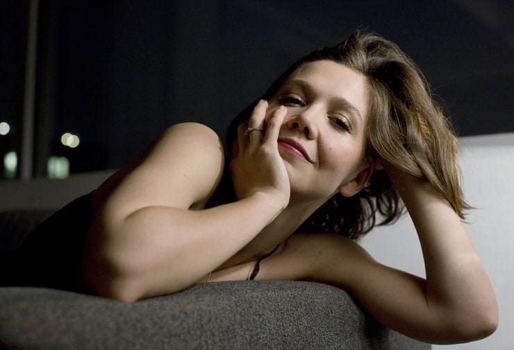 Maggie Gyllenhaal And Other Nude And Sex Scenes